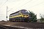 "BN ohne Nummer - SNCB ""5513"" 25.06.1979 - Aachen, JunkerstraßeMartin Welzel"