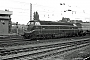 """BN ohne Nummer - SNCB """"5513"""" 07.10.1974 - Aachen, Bahnhof Aachen WestMartin Welzel"""