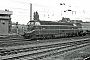 """BN ohne Nummer - SNCB """"5513"""" 07.10.1974 - Aachen, Bahnhof Aachen-WestMartin Welzel"""