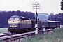 """BN ohne Nummer - SNCB """"5515"""" 17.06.1986 - SchierenIngmar Weidig"""