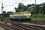 """BN ohne Nummer - SNCB """"5519"""" 19.06.2008 - Aachen, Bahnhof Aachen WestJean-Michel Vanderseypen"""