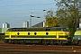 """BN ohne Nummer - SNCB """"5526"""" 06.11.2008 - Aachen, Bahnhof Aachen-WestGunther Lange"""