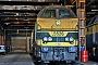 "BN ohne Nummer - SNCB ""5526"" 01.08.2011 - Schaerbeek, DepotAlexander Leroy"