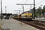 "BN ohne Nummer - SNCB ""5528"" 29.09.2014 - Antwerpen NoorderdokkenLutz Goeke"