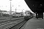 """BN ohne Nummer - SNCB """"5531"""" 07.10.1974 - Aachen, Bahnhof Aachen-WestMartin Welzel"""