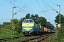"""BN ohne Nummer - SNCB """"5531"""" 30.08.2008 - Aachen-HanbruchAlexander Leroy"""