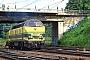 "BN ohne Nummer - SNCB ""5532"" 29.06.2008 - Aachen, Bahnhof Aachen-WestAlexander Leroy"