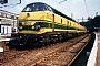 """BN ohne Nummer - SNCB """"5532"""" 13.07.1999 - Liège-GuilleminsLeon Schrijvers"""