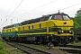 """BN ohne Nummer - SNCB """"5537"""" 06.05.2007 - Aachen, Bahnhof Aachen-WestGunther Lange"""