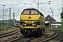 """BN ohne Nummer - SNCB """"5539"""" 19.06.2008 - Aachen, Bahnhof Aachen WestJean-Michel Vanderseypen"""