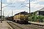 """BN ohne Nummer - CFL Cargo """"1806"""" 01.06.2010 - SchifflangeLeon Schrijvers"""