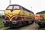 """BN ohne Nummer - CFL Cargo """"1806"""" 01.07.2007 - PadborgTomke Scheel"""