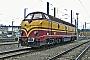 """BN ohne Nummer - CFL Cargo """"1812"""" 16.10.2009 - LuxembourgMarkus Hilt"""