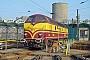"BN ohne Nummer - CFL ""1814"" 21.03.2003 - Luxembourg, DepotAlexander Leroy"