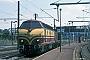 "BN ohne Nummer - CFL ""1816"" 29.07.2002 - Belval-UsinesIngmar Weidig"