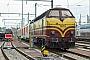 """BN ohne Nummer - CFL Cargo """"1816"""" 09.05.2009 - LuxembourgMarkus Hilt"""