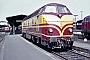 "BN ohne Nummer - CFL ""1816"" 08.08.1969 - Trier, HauptbahnhofHelmut Philipp"