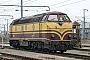 """BN ohne Nummer - CFL Cargo """"1817"""" 27.03.2013 - Bettembourg-TriageAlexander Leroy"""