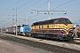 "BN ohne Nummer - CFL Cargo ""1817"" 09.03.2015 - BettembourgAlexander Leroy"
