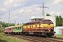 """BN ohne Nummer - Power Rail """"1817"""" 21.05.2016 - Magdeburg, HafenbahnThomas Wohlfarth"""
