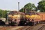 """BN ohne Nummer - Power Rail """"1817"""" 21.05.2016 - Magdeburg, HafenThomas Wohlfarth"""