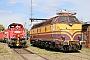 """BN ohne Nummer - Power Rail """"1817"""" 08.09.2018 - Magdeburg, HafenbahnThomas Wohlfarth"""