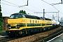 "BN ohne Nummer - SNCB ""6223"" 16.05.2002 - Antwerpen-DamLeon Schrijvers"