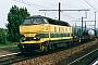"BN ohne Nummer - SNCB ""6238"" 15.05.2002 - Antwerpen-DamLeon Schrijvers"