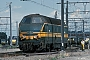"""BN ohne Nummer - SNCB """"6254"""" 01.08.1989 - St. Ghislain, dépôtIngmar Weidig"""