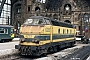 "BN ohne Nummer - SNCB ""6255"" 15.08.1988 - Antwerpen-CentraalAlexander Leroy"