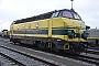 """BN ohne Nummer - INFRABEL """"6264"""" 29.03.2016 - Antwerpen, Bahnhof Antwerpen-NoordHarald Belz"""