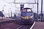 """BN ohne Nummer - SNCB """"6321"""" 15.08.1988 - Antwerpen-BerchemAlexander Leroy"""