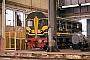 """BN ? - SNCB """"7209"""" 03.08.1989 - Antwerpen-DamIngmar Weidig"""