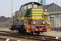 "BN ohne Nummer - SNCB ""7343"" 03.08:2004 - Antwerpen-GroenlandAlexander Leroy"