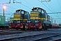 "BN ohne Nummer - SNCB ""7385"" 19.05.2003 - Antwerpen-LilloAlexander Leroy"