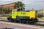"""BN ohne Nummer - RRF """"106"""" 21.09.2013 - RotterdamJosef Teichmann"""