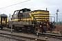 """BN ? - SNCB """"7401"""" 29.03.2016 - Antwerpen, Bahnhof Antwerpen-NoordHarald S"""