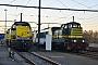 """BN ? - SNCB """"7401"""" 28.11.2016 - Antwerpen NoordHarald S"""