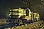 """BN ? - SNCB """"7402"""" 01.12.2016 - Antwerpen NoordHarald Belz"""