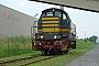 """BN ? - SNCB """"7404"""" 23.082007 - Antwerpen-IjslandAlexander Leroy"""