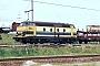 """BN ? - SNCB """"7504"""" 14.05.1990 - Antwerpen HafenHenk Hartsuiker"""