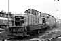 "CFD 007 - DB ""715 005-5"" 24.05.1979 - Recklinghausen, BahnbetriebswerkMichael Hafenrichter"