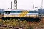 """CKD 5075 - KEG """"0701"""" 05.09.1999 - WeißenfelsMathias Bootz"""