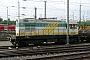 """CKD 5075 - ARCO """"4070.01-7"""" 23.08.2005 - Mannheim HauptbahnhofErnst Lauer"""