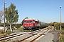 """ČKD 5698 - Railsystems """"107 018-4"""" 16.10.2011 - ZitzschenDaniel Berg"""