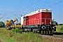 """ČKD 5698 - Railsystems """"107 018-4"""" 29.08.2013 - DieburgKurt Sattig"""