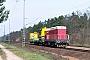 "ČKD 5698 - Railsystems ""107 018-4"" 17.03.2014 - PhilipsburgNorbert Galle"