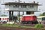 """ČKD 5698 - Railsystems """"107 018-4"""" 21.05.2011 - Koblenz-LützelThomas Wohlfarth"""