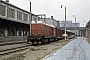 "ČKD 5698 - Zementwerke Karsdorf ""012"" 11.09.1988 - Karsdorf, ZementwerkKlaus Pollmächer"