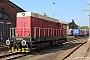 """ČKD 5698 - Railsystems """"107 018-4"""" 19.08.2018 - Chemnitz-Hilbersdorf, Sächsisches EisenbahnmuseumKlaus Hentschel"""